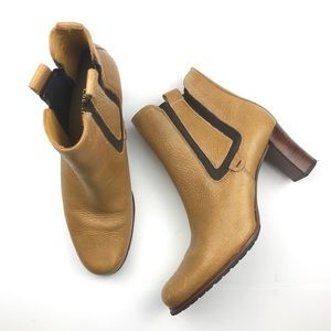 Cole Haan Heeled Ankle Boots 6.5